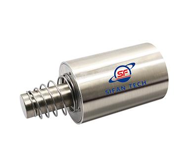 圆管式电磁铁SFO-80120S-01