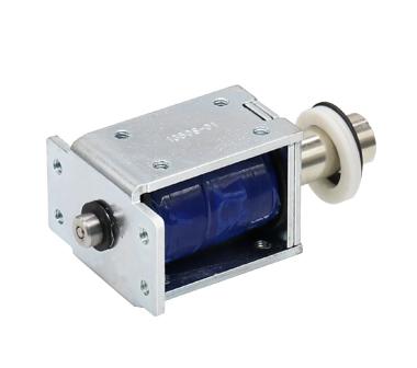 框架式電磁鐵SFO-0630K-02