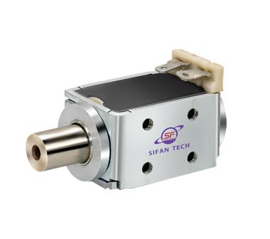 框架式电磁铁SFO-1860S-02