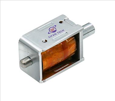 框架式电磁铁SFO-0837S-12