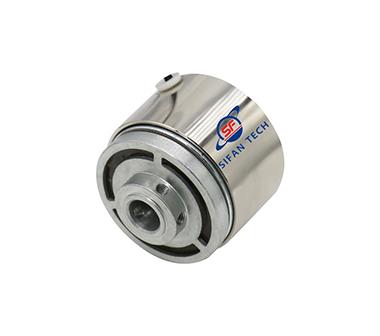 圓管式電磁鐵SFT-3418E-01