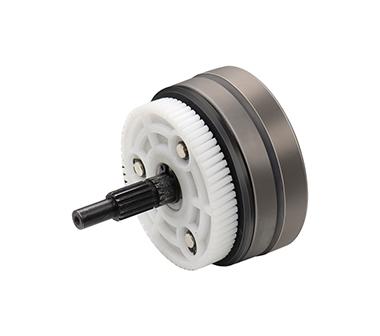 圆管式电磁铁SFT-7283L-01